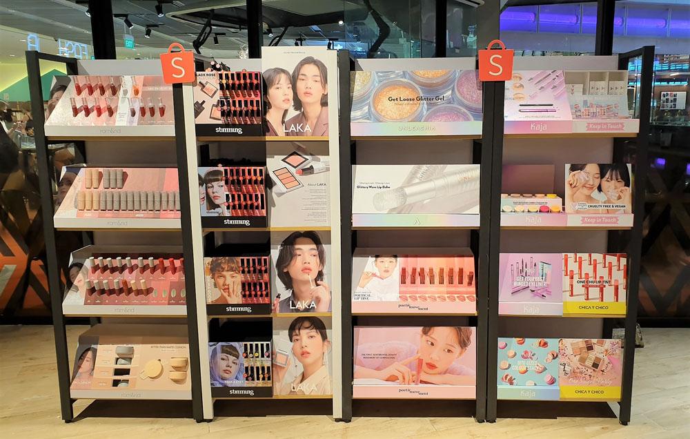 Virvici X Shopee Store