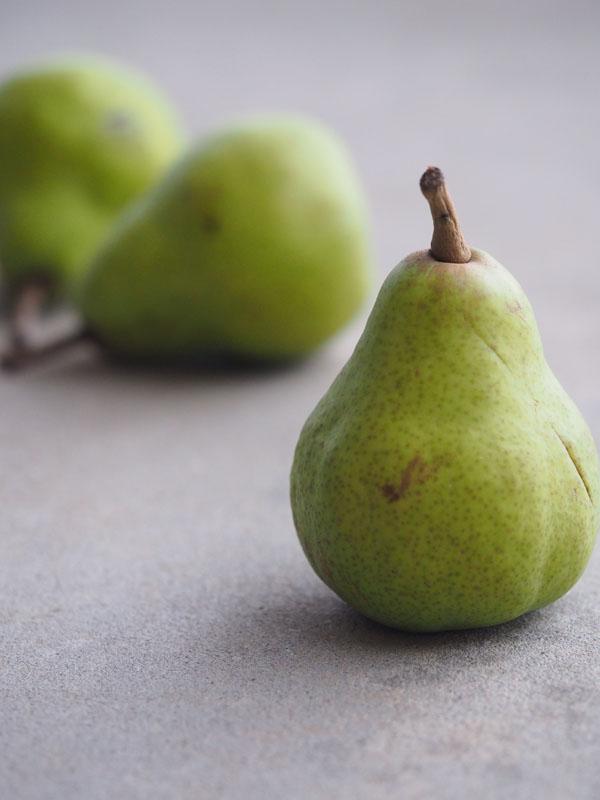 Pear Shaped Body