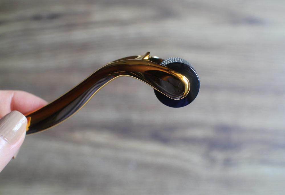0.5mm dermaroller