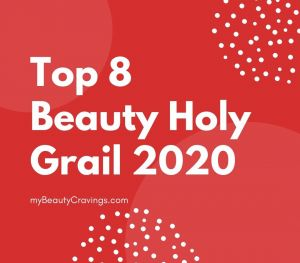 Beauty Holy Grail 2020