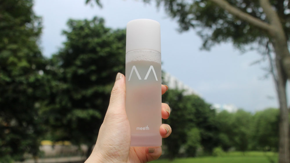 Meeth Morerich Essential Lotion