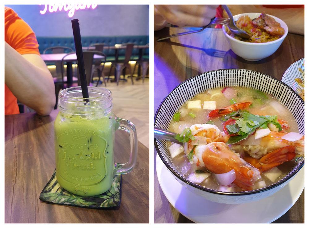 Suk's Thai Kitchen