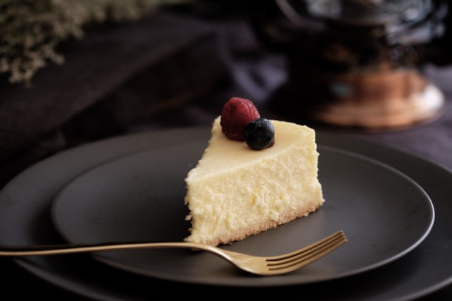 Cheesecake 30 Days Challenge