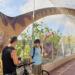 Changi Jurassic Mile