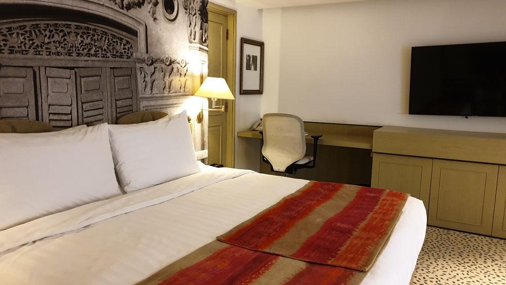 Goodwood Park Hotel Mayfair Room