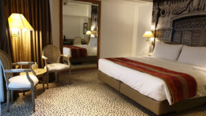 Goodwood Park Hotel Review