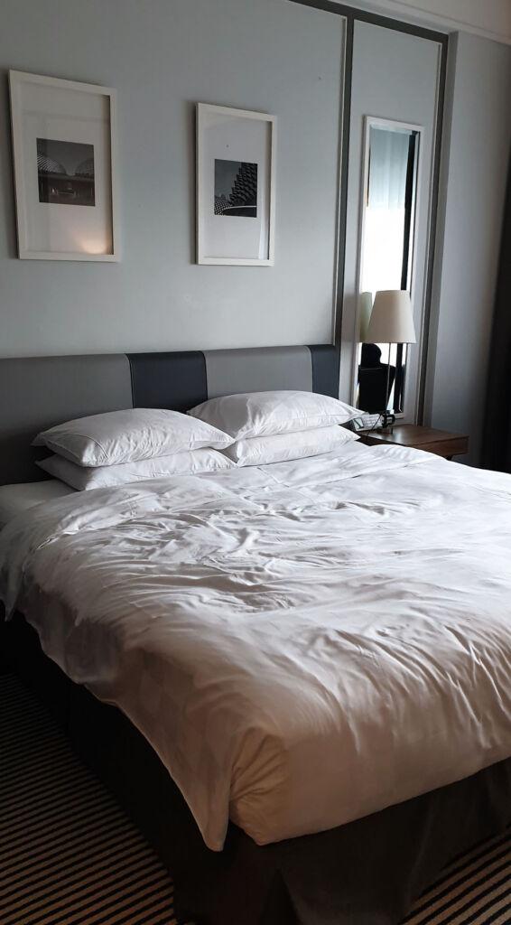 Orchard Hotel Premier Room